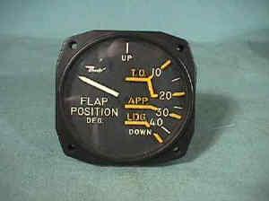 20003-7F-18-A2 Flap Position
