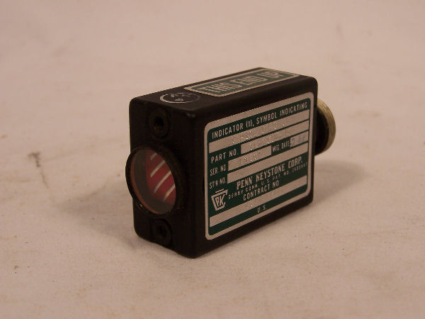SA-903E-14L Landing Gear Symbol Indicator