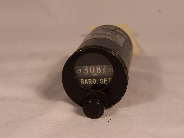 464259-150, B340-2, Baro Setting Control/Indicator