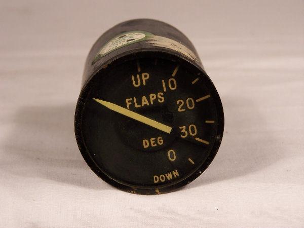 EA323-2, MS28003-1 Flap Position Indicator