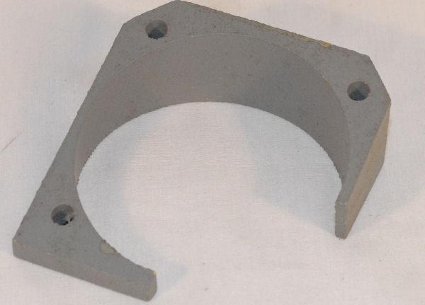 134FP10000-21, Accelerometer Instrument Panel Spacer, OV-1C