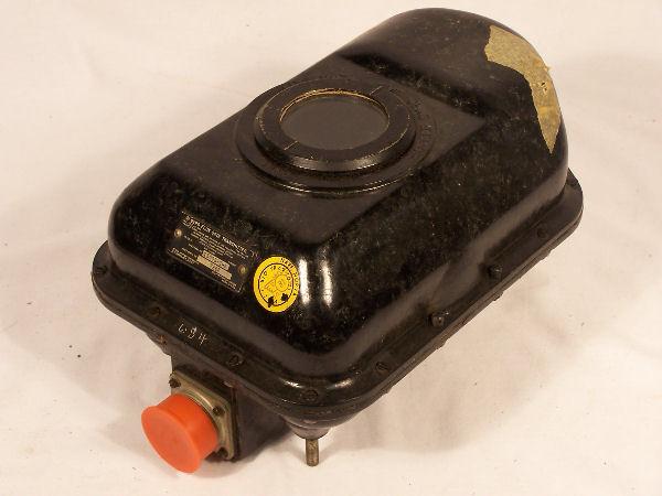 15003-1-B Gyro Flux Gate Transmitter