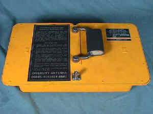 AS-3324/APM-378 Diversity Antenna