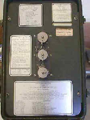 OF-112/ASM-660 Adapter Group
