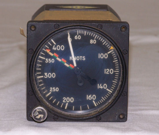 A36156-10-006 Airspeed Indicator