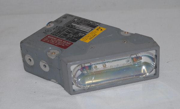 17B6E3008-1, 30-2128-3, C-17A Aircraft Anticollision Recognition Strobe Light