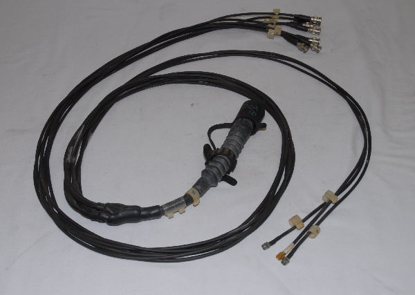 A3004237, Cable Assembly, RF