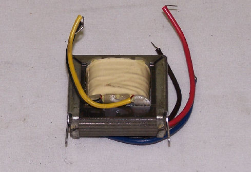667-0251-010, Transformer, Audio