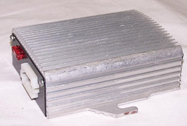 P102480-001, p101922v02, 3212308, Voltage Converter, 24VDC to 12VDC