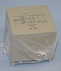 810002-272, 73094, Power Transformer, 400 Hz