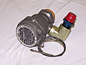 2CD5503, 112315-0, Head Assembly, Aircraft Fire Extinguisher