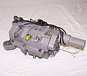 A02H4900-8, Valve and Lock Assembly