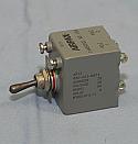 M39019/3-71, 020-221-0071, 20 Amp Circuit Breaker