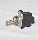 2NT1-2, DPST, On/Off, Toggle Switch