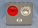 17B9E3008-503, BD1-0004-011, Light Assembly, Cargo Bay, C-17