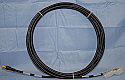 FSJ4-50B, 30' Hardline Cable Assembly, with Connectors