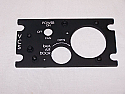 409-86592-1, 94055794-001, Lighted Panel Assembly