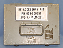059-000251, RF Accessory Kit, AN/ALM-27
