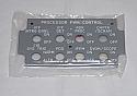 123AV52840-9, Lighted Panel Assembly, E-2C