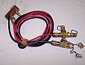 412530, Cable Assembly, 412267L, 412267M, Connectors