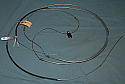 472P129D012-101, Cable Assembly, Ejection Seat