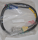 10513-0740-A006, Cable Assembly, Military Radio,Remote Programming, Harris