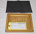 MK395-80049-001, OV-103, MPM/OBSS Cover Plate, NASA