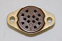 16126-2, 599, Socket, Relay, 14Pin