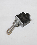 MS24658-22D, Locking Toggle Switch, SPST