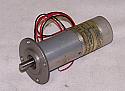 9DG25, DC Motor Assembly, 13 RPM