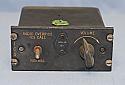 105SC1009, Audio Control Unit