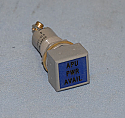 035-1881-001, Light Assembly, Push to Test