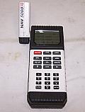 GPS NAV 5000D, GPS Receiver