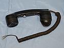 H-203/U, Handset, Sound Powered