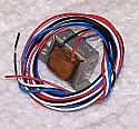 310-19920-01, GT825PF1, Power Transformer, 400Hz