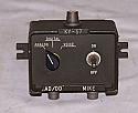 SA-2184/U, Switch Assembly, KY-57