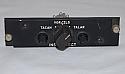 G7269-094, Instrument Selector Panel
