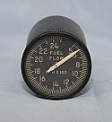 8DJ64GAF, Type MB-1, Fuel Rate of Flow Indicator