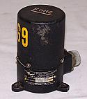 4912-1-A, Dynamic Vertical Sensor, Autopilot