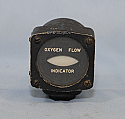 DJ-2-2, Oxygen Flow Indicator