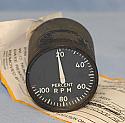 19200-1, T/C Tachometer Indicator