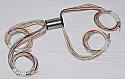 D34004984-002, Slip Ring Assembly