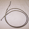 103T907, High Temperature Cable Assembly