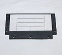 13084918, Lighted Panel, Retainer Lens