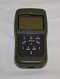 AN/PSN-13A, Navigation Set, GPS