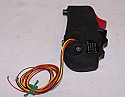 715-3107A, 12292878-2, Grip Assembly, Left Hand
