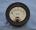 462530, 46R, Frequency Meter, Indicator