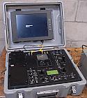 DSI-500-1621, Field Controller, TALON