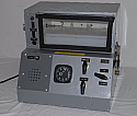 1D-07-110-509, Altitude Test Chamber