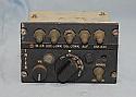 C-824/AIC-10, Audio Control